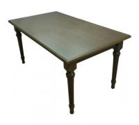 Стол обеденный Жерар (орех) 120х80 см