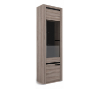 Шкаф-витрина Бруна Б-2