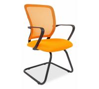 Кресло Chairman 698 V оранжевое