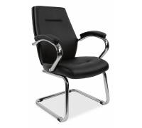 Кресло Chairman 495 черное
