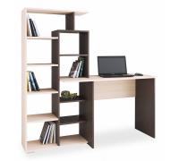 Стол компьютерный Квартет-4