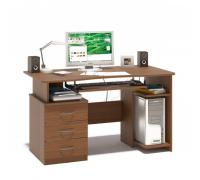Компьютерный стол КСТ-08