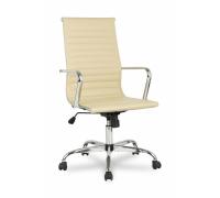 Кресло руководителя College H-966L-1/Beige