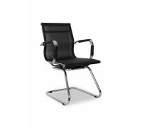 Офисное кресло College CLG-619 MXH-C Black