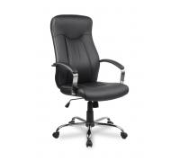 Кресло руководителя College H-9152L-1/Black