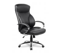 Кресло руководителя College H-9582L-1K/Black
