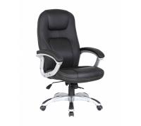 Кресло руководителя College XH-869/Black