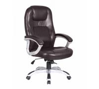 Кресло руководителя College XH-869/Brown