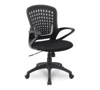 Кресло оператора College HLC-0472/Black