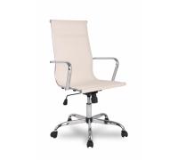 Кресло руководителя College H-966F-1/Beige